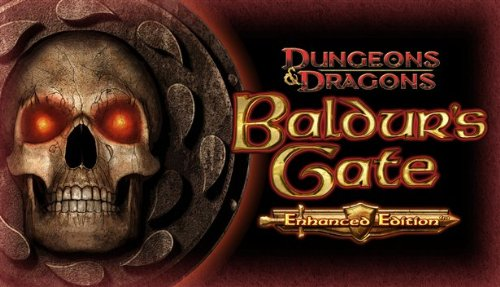 2021 autumn and It is very popular winter new Baldur's Gate Enhanced Edition Online Game Code
