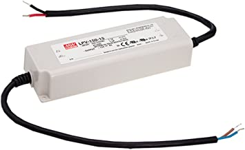 MEAN WELL LPV-150-12 AC-DC Switching LED Power Supply Single Output