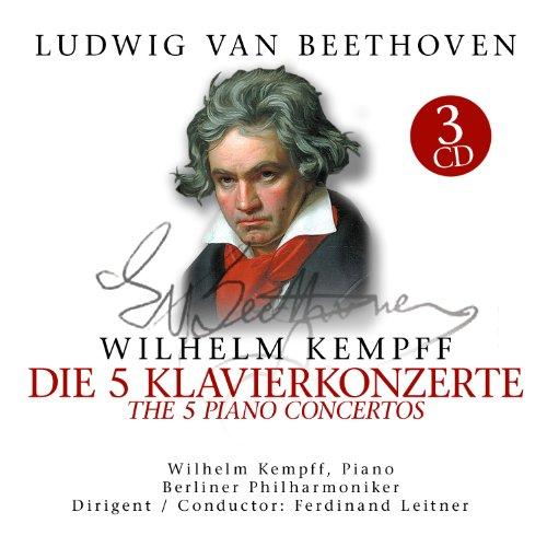 Konzert Für Klavier & Orchester Nr. 5 Es-dur Op.73