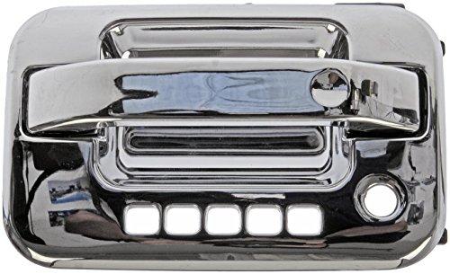05 ford f150 chrome door handles - 9