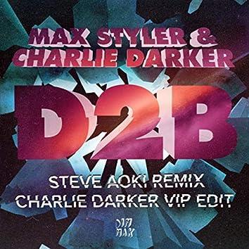 D2B (Remixes)