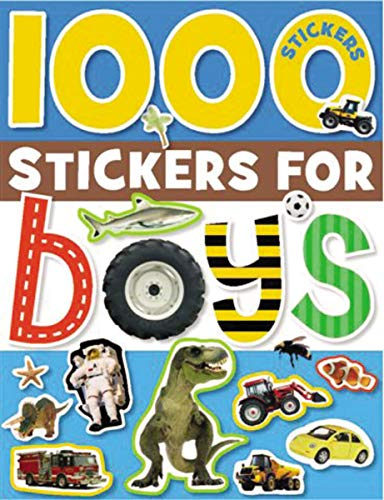1000 stickers book - 4