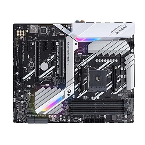 Placas Base de computadora FIT FOR ASUS Prime X470-PRO AM4 DDR4 64G USB3.1 HDMI M.2 X470