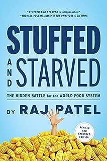 stuffed and starved raj patel