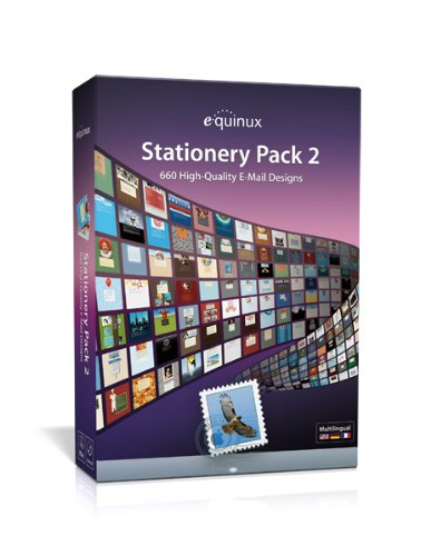 Stationery Pack 2 [import anglais]