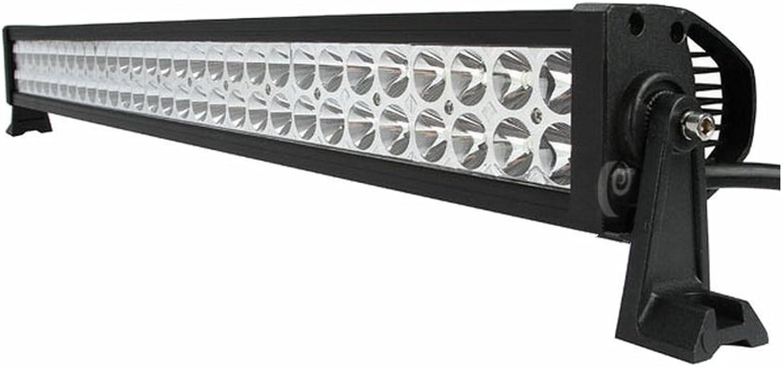 SAILUN 180W Arbeitsleuchte LED Light Bar Offroad Zusatz Scheinwerfer Auto Beleuchtung Arbeitsscheinwerfer Wasserdicht IP67 für Jeep PKW 4WD SUV ATV