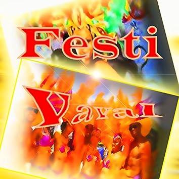 Festi vaval (feat. Festi Zouk)