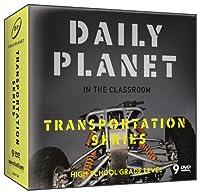 Transportation Super Pack [DVD] [Import]