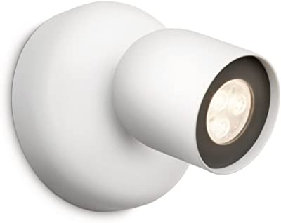 Philips Ledino Patère Led Éclairage de Mur 1 x 75 W Blanc