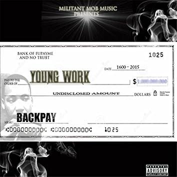 Backpay Check
