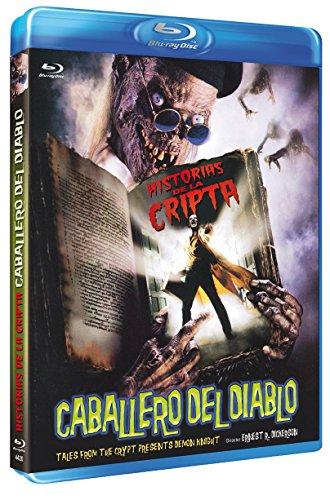 Historias De La Cripta Caballero Del Diablo BDr 195 Tales from the Crypt Presents Demon Knight [Blu-ray]