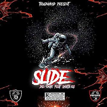 Slide (feat. Shatta Og) (feat. Shatta OG)