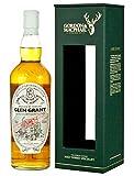 Glen Grant - Speyside Single Malt Scotch - 1967 47 year old Whisky