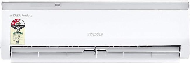 Voltas 1 Ton 3 Star Split AC (Copper 123EZA White)