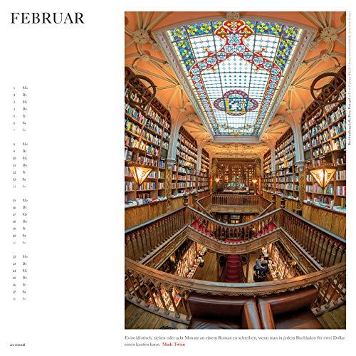 Meine wunderbaren Buchhandlungen 2012
