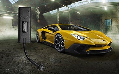 GPS Auto Tracker mit GPRS und Fahrzeug Diebstahl Schutz System Lange Standby tk806 Abbildung 3