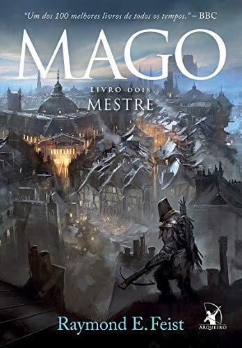 Mago: Mestre - Volume 2