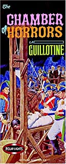 Best polar lights guillotine model kit Reviews