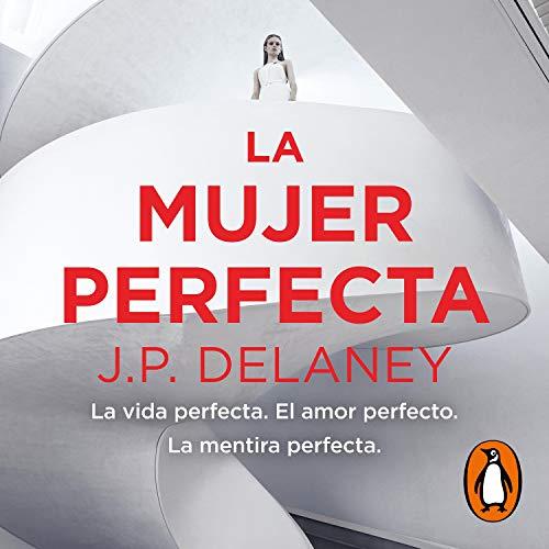La mujer perfecta [The Perfect Wife] cover art
