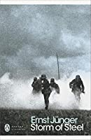 Modern Classics Storm of Steele (Penguin Modern Classics)