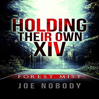 Holding Their Own XIV: Forest Mist audiobook cover art