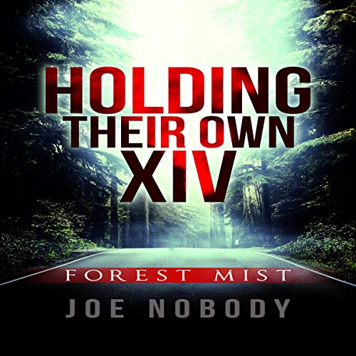 Holding Their Own XIV: Forest Mist Titelbild