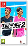 Tennis World Tour 2 Nintendo Switch [Version Española]