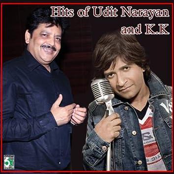 Hits of Udit Narayan and K.K