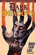 Dark Shadows (Ongoing) Vol. 1 (Dark Shadows (Dynamite))