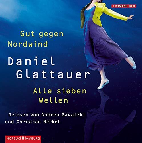 Gut gegen Nordwind und Alle sieben Wellen: Limitierte Doppelausgabe: 8 CDs