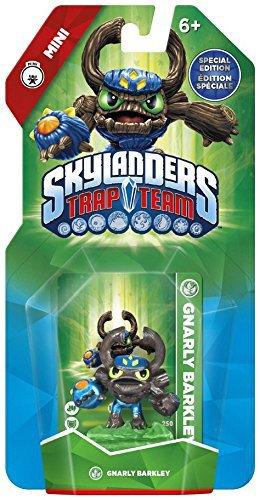 Activision Skylanders Trap Team Mini Gnarly Barkley Spielfigur Hybrid Spielkonsole Multi-Plattform kompatibel
