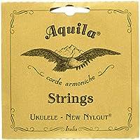 Aquila ナイルガットウクレレ弦 テナーウクレレ用High-Dチューニング AQ-THW