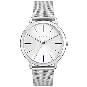 [Paul Smith]ポールスミス 腕時計 ウォッチ メッシュベルト シンプル ビジネス レトロ クラシック メンズ [...