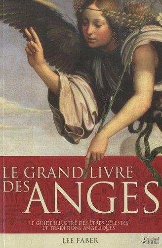 Grand Livre des Anges (le)