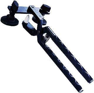 Paintless Dent Removal Tools, PDR Car Door and Fender Edge Dent Paintless Removal Tabs, Door Edge Repair Tool for Repairin...