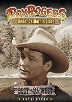 Roy Rogers - Under California Stars
