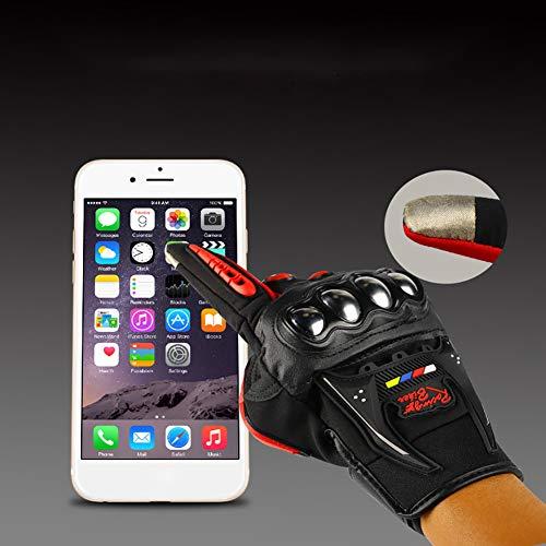 Skihandschoenen, winterwarme handschoenen, multifunctionele waterdichte touchscreen-ski's, snowboardhandschoenen, ski's, slee, snowboards, XL