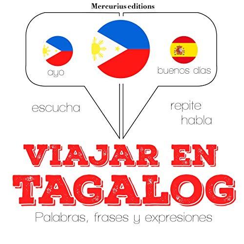 Viajar en tagalog (filipinos) cover art