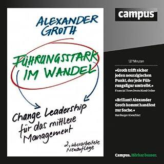 Führungsstark im Wandel Titelbild