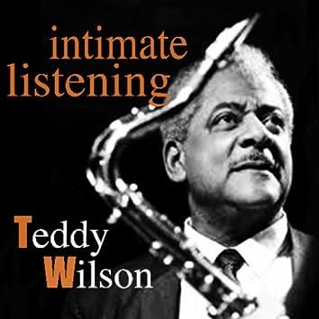 Intimate Listening
