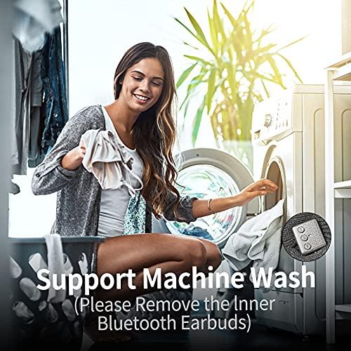 Meidisheng Bluetooth Beanie Mütze BLUEEAR