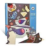 dmazing Manualidades Niños 3 4 5 6 Años, Origami Juguetes Niños 3-10 Años Niños Juguetes Niñas 3-10 Años Regalos para Niños Regalos de Cumpleaños Ofertas para Navidad Animal