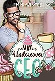 Undercover CEO (Millionaires NightClub 12)