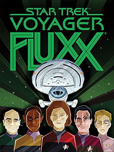 Looney Labs 105 - Star Trek Voyager Fluxx