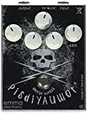 EMMA Electronic PY-1 PisdiYAUwot Guitar Distortion Effect Pedal