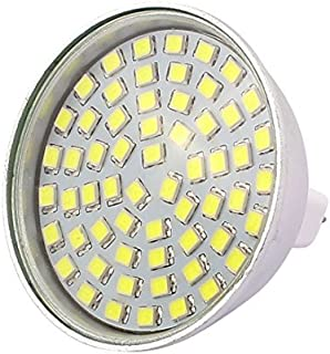 eDealMax 110V 4W MR16 2835 SMD 48 LED Ampoule LED Spot Lampe déconomie d
