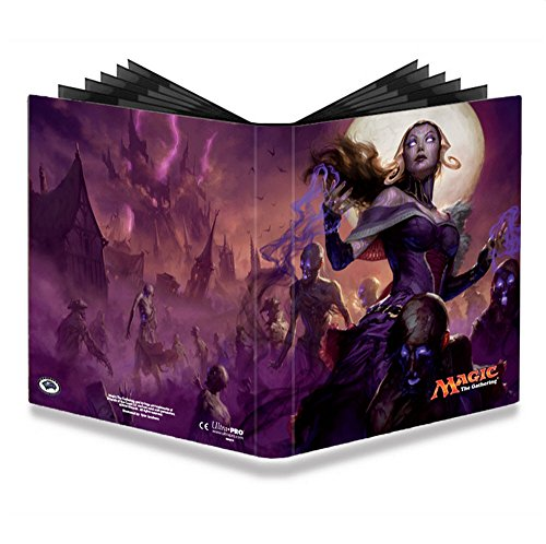 UP - Full-View Pro-Binder - Magic: The Gathering - Eldritch Moon