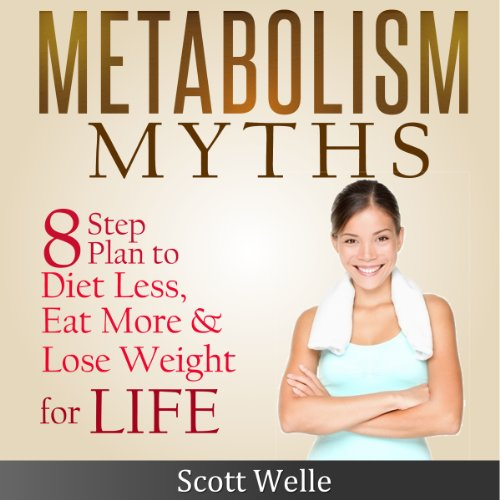 Metabolism Myths cover art
