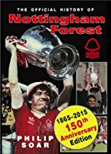 The Official History of Nottingham Forest FC
