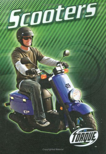 Scooters (Torque Books)